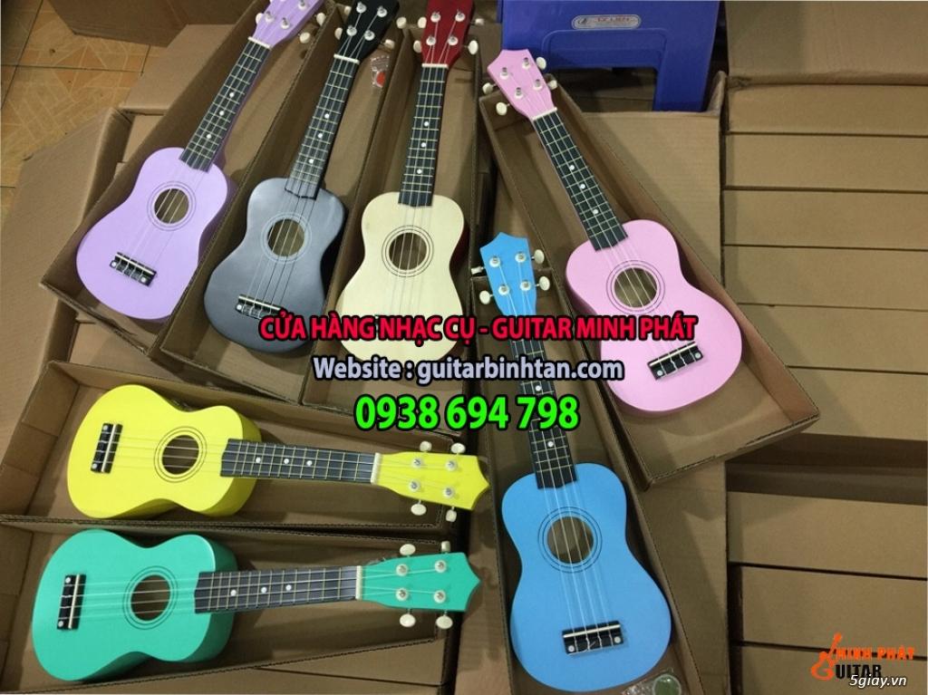 Đàn ukulele giá rẻ toàn quốc - ship COD toàn quốc - 1