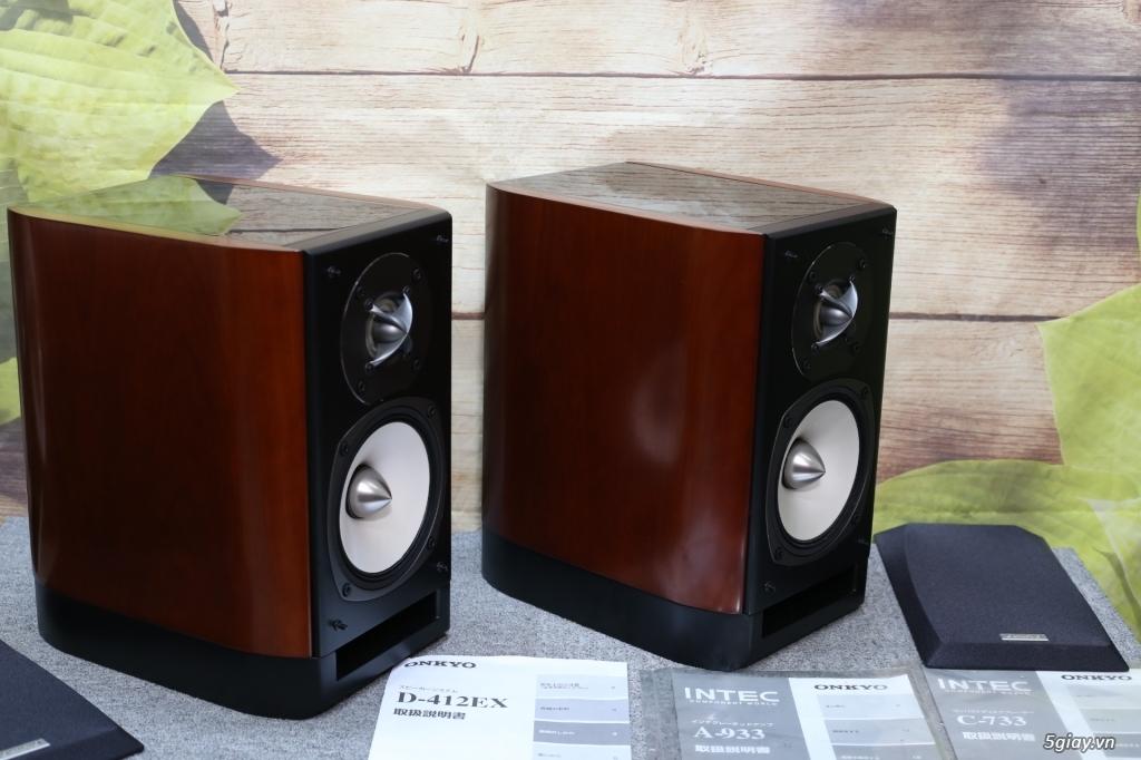Đầu máy nghe nhạc MINI Nhật đủ các hiệu: Denon, Onkyo, Pioneer, Sony, Sansui, Kenwood - 3