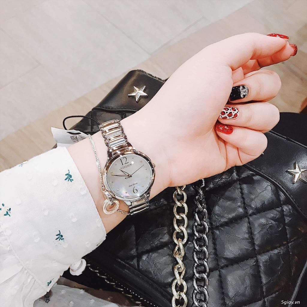 Đồng hồ chính hãng giá tốt cập nhật mỗi ngày - 44