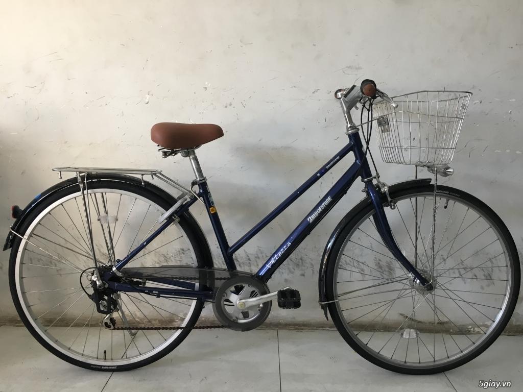 Xe đạp Nhật đã qua sử dụng giá rẻ! - 14