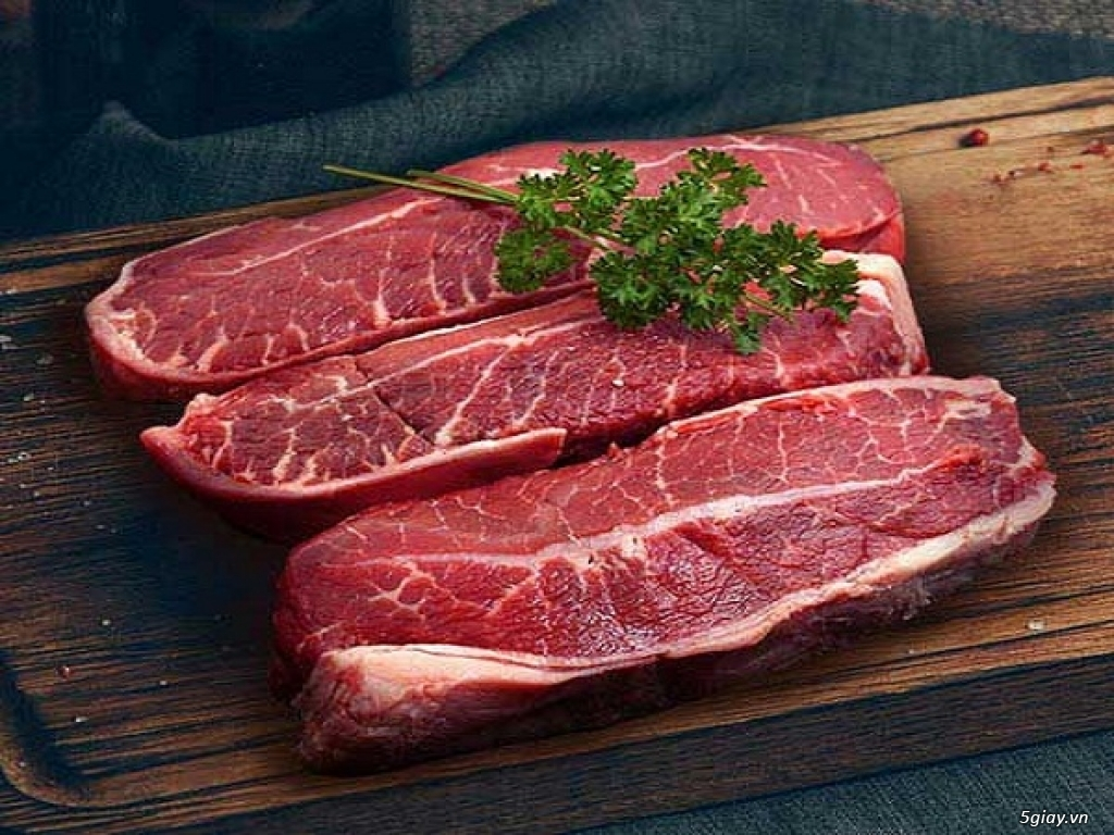 Nhập khẩu và phân phối bò Úc chính hiệu giá sỉ trên toàn quốc