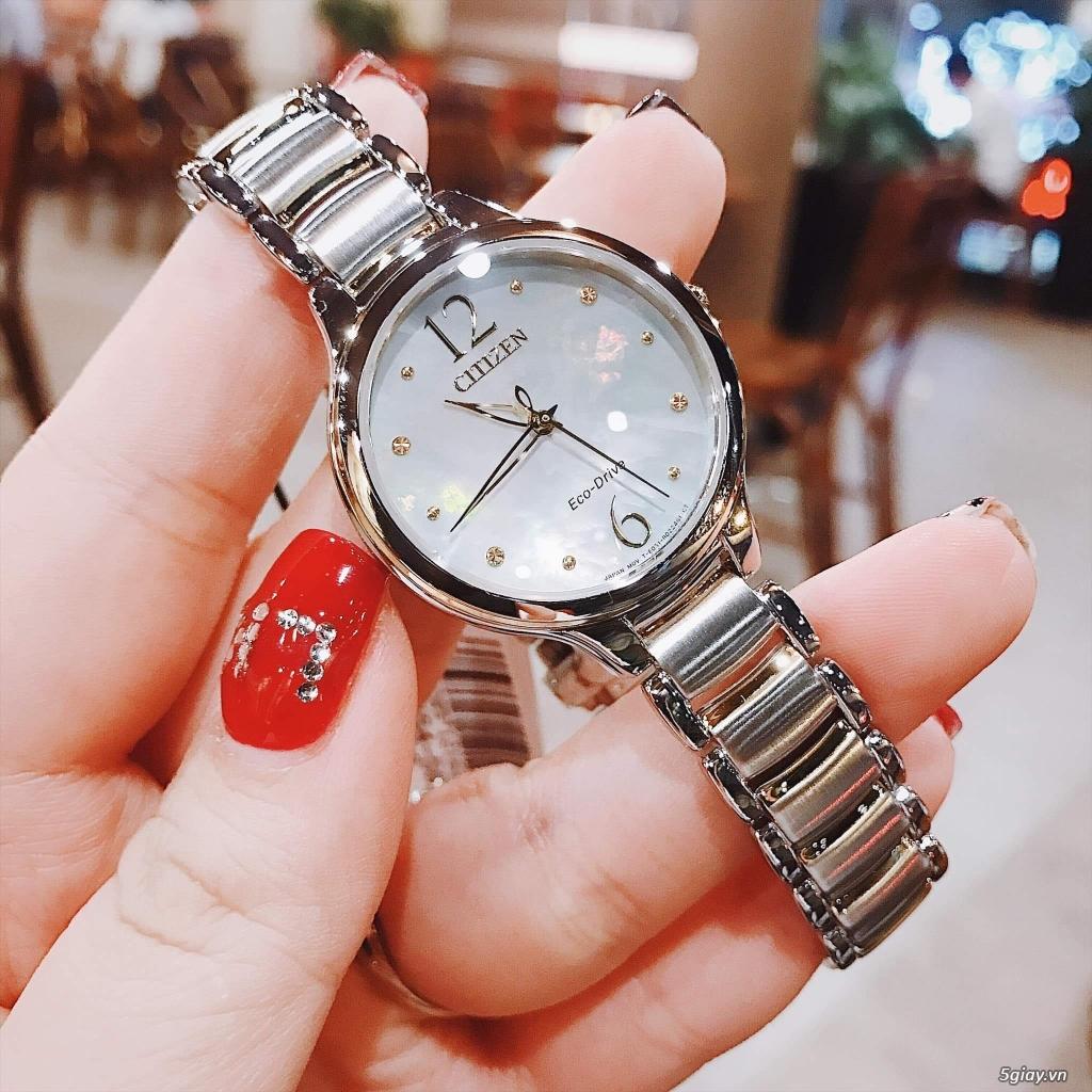 Đồng hồ chính hãng giá tốt cập nhật mỗi ngày - 43
