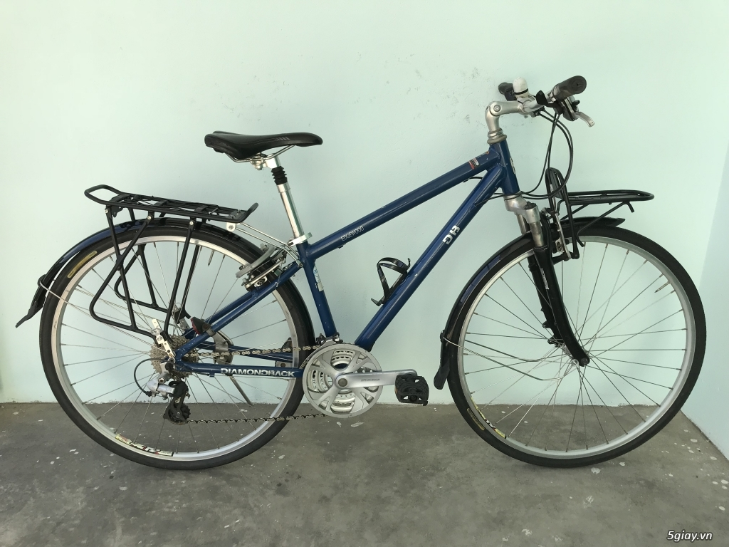 Xe đạp thể thao made in japan,các loại Touring, MTB... - 7