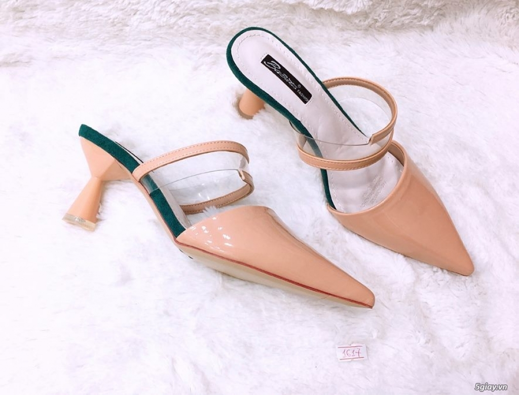 Giày Thể Thao Đủ Loại Nam Nữ Giá Rẻ - 15