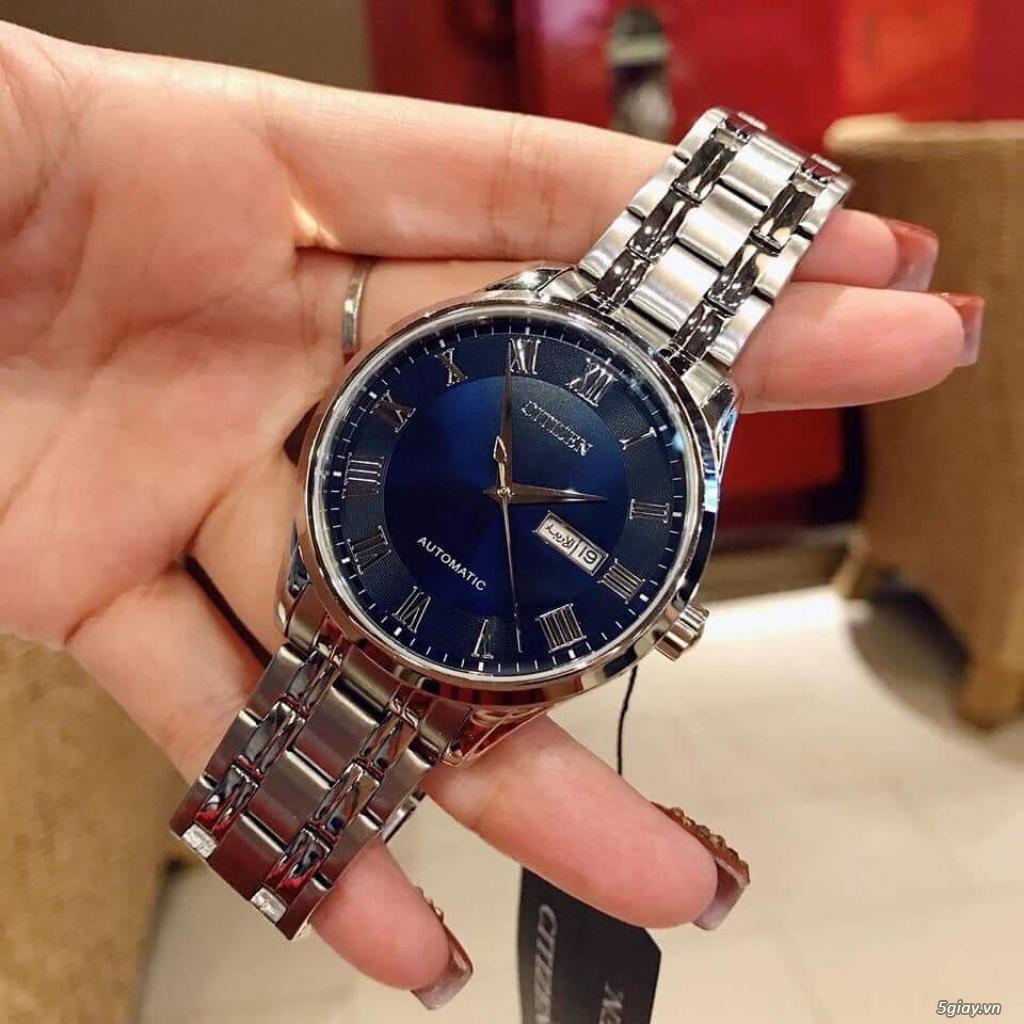 Đồng hồ chính hãng giá tốt cập nhật mỗi ngày - 36