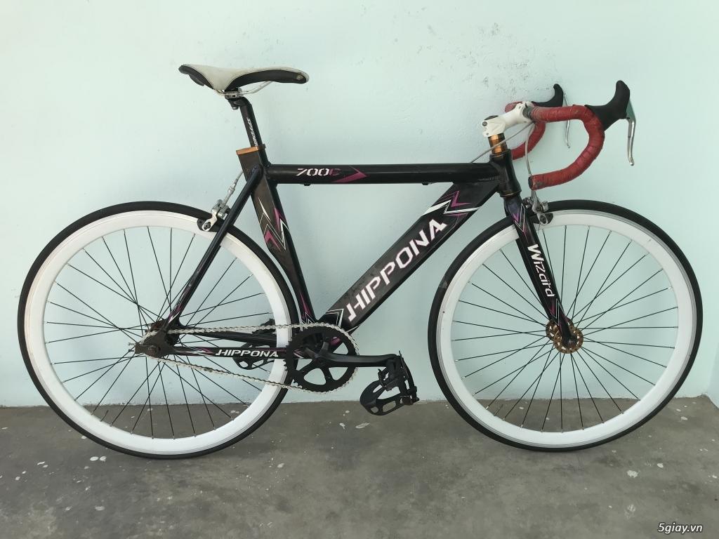 Xe đạp thể thao made in japan,các loại Touring, MTB... - 5