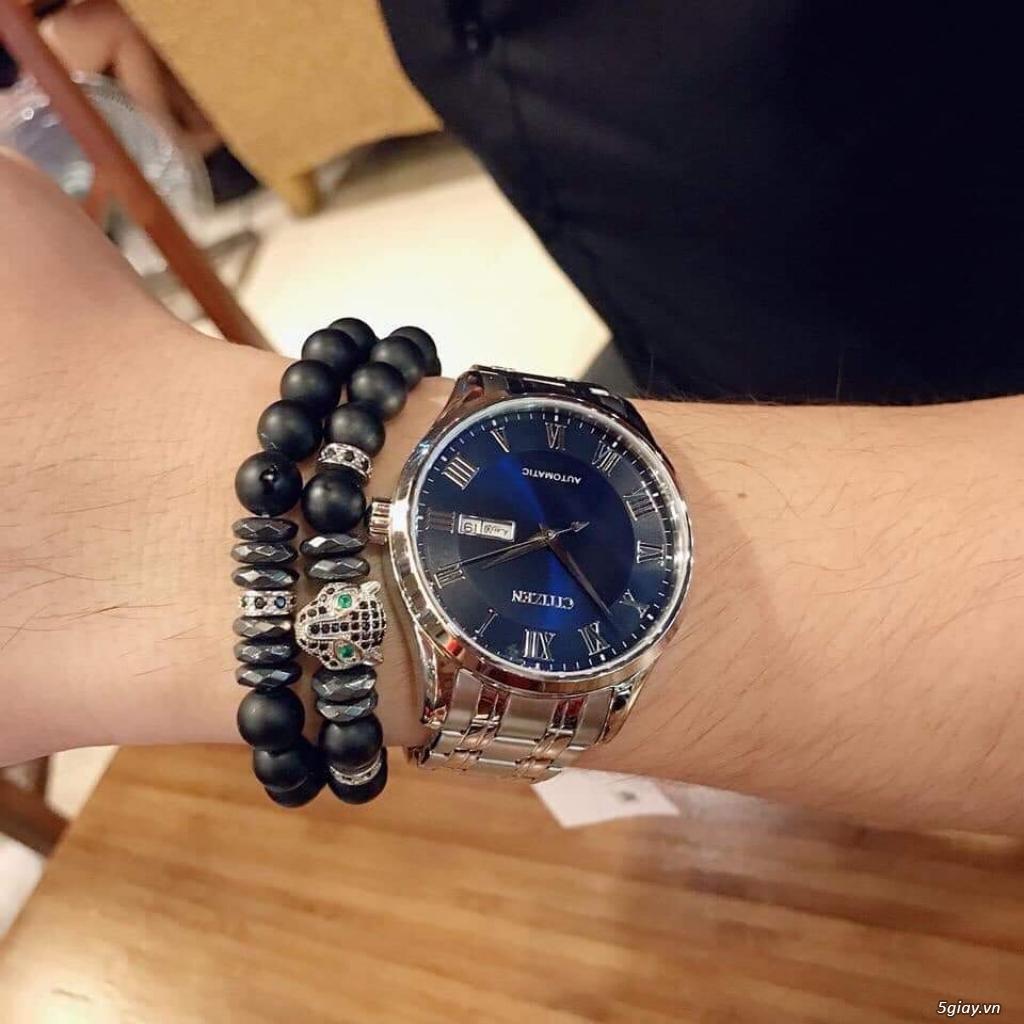 Đồng hồ chính hãng giá tốt cập nhật mỗi ngày - 35