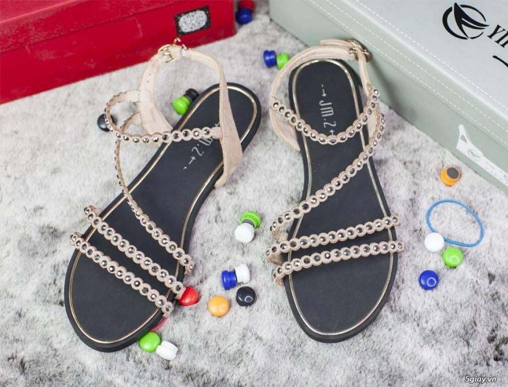 Giày Thể Thao Đủ Loại Nam Nữ Giá Rẻ - 7