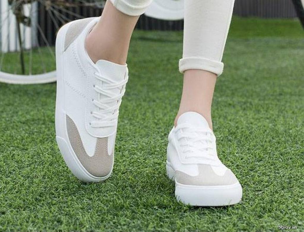 Giày Thể Thao Đủ Loại Nam Nữ Giá Rẻ - 2