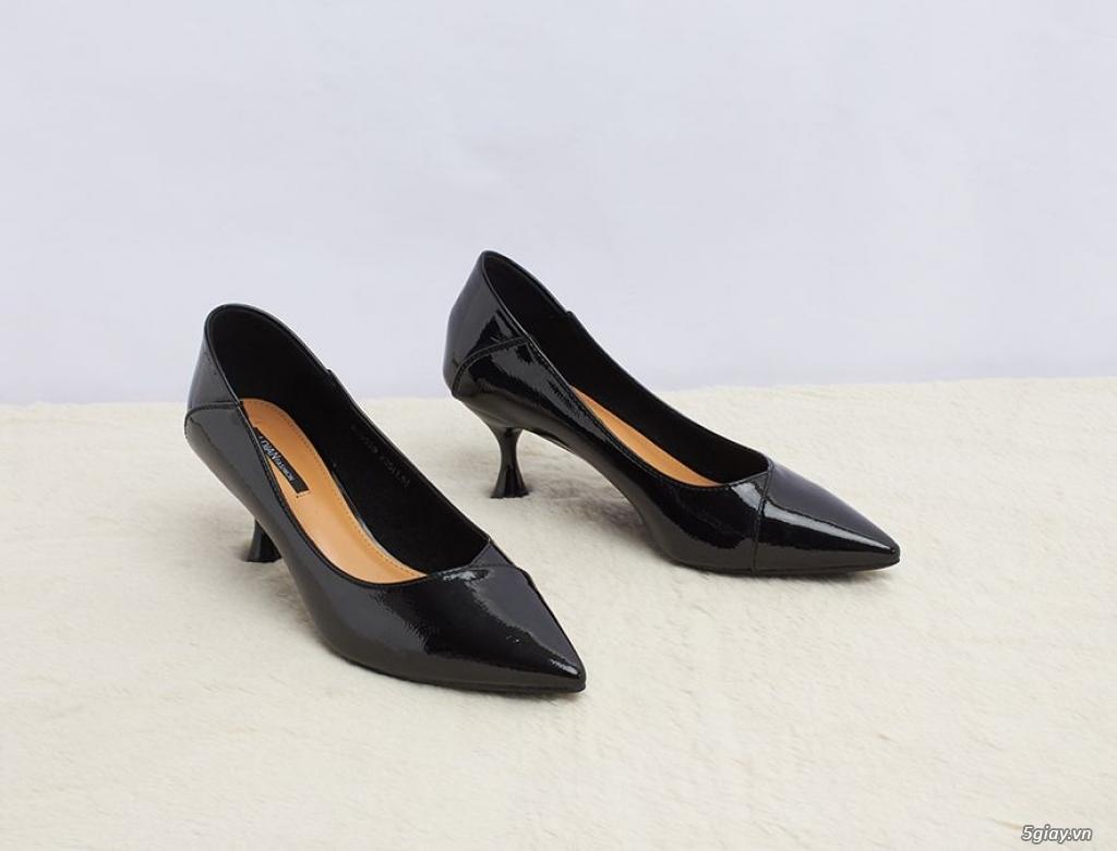 Giày Thể Thao Đủ Loại Nam Nữ Giá Rẻ - 17