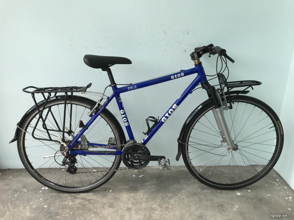 Xe đạp thể thao made in japan,các loại Touring, MTB... - 28