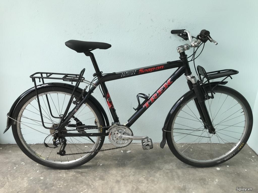 Xe đạp thể thao made in japan,các loại Touring, MTB... - 56