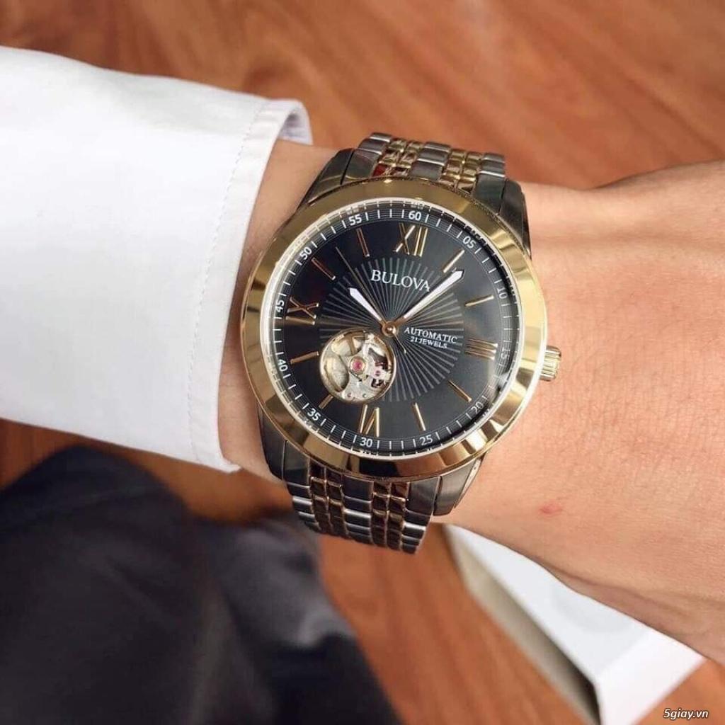 Đồng hồ chính hãng giá tốt cập nhật mỗi ngày - 28