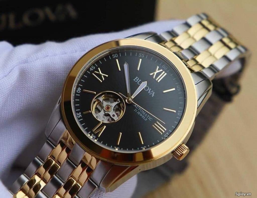 Đồng hồ chính hãng giá tốt cập nhật mỗi ngày - 26