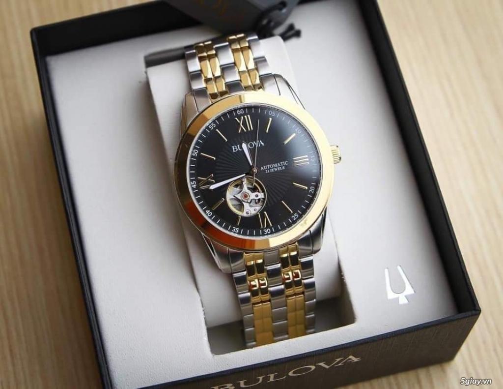 Đồng hồ chính hãng giá tốt cập nhật mỗi ngày - 27