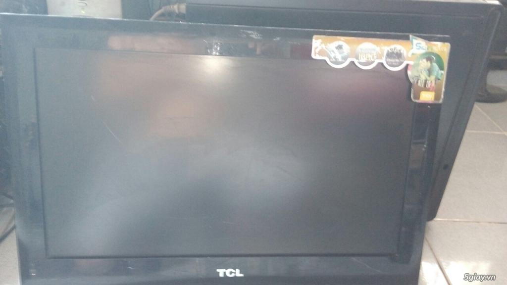 Tivi TCL 24 dập màn hình - 2