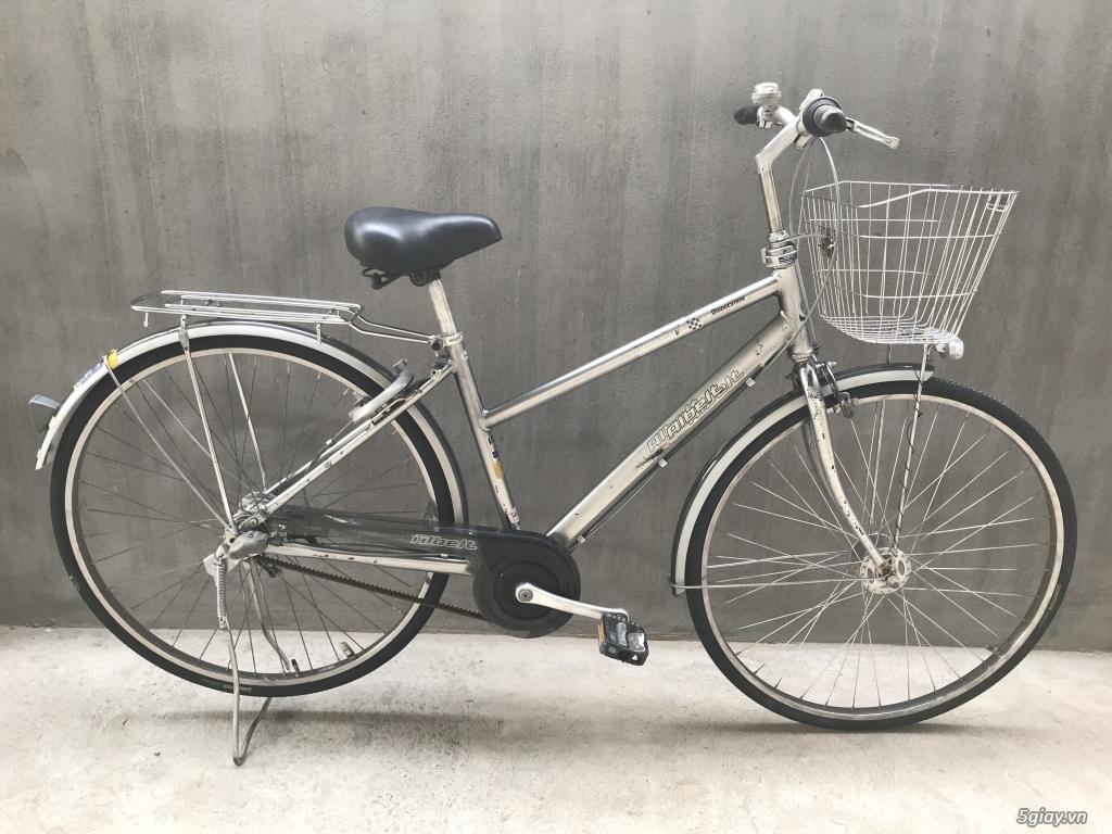 Xe đạp thể thao made in japan,các loại Touring, MTB... - 48