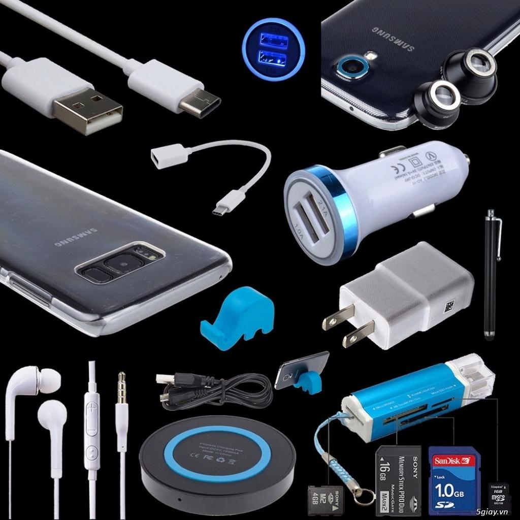 Linh kiện Iphone chính hãng: LCD, Pin, Vỏ, .... ( Mua bán - sửa chữa ) - 3