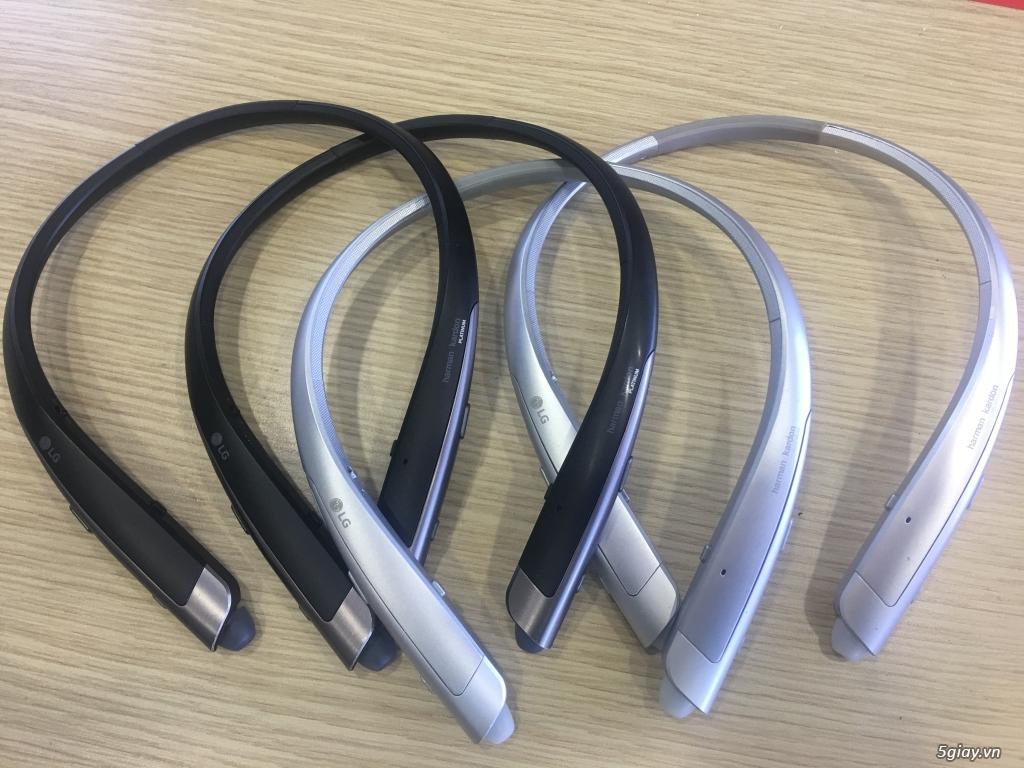 Tai nghe bluetooth LG HBS 1100-Chính hãng LG-Xách Tay USA - 3
