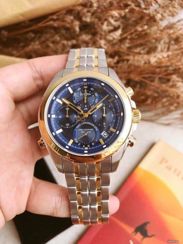 Đồng hồ chính hãng giá tốt cập nhật mỗi ngày - 25