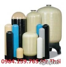 Hệ thống lọc nước phèn đầu nguồn cho sinh hoạt gia đình . - 6