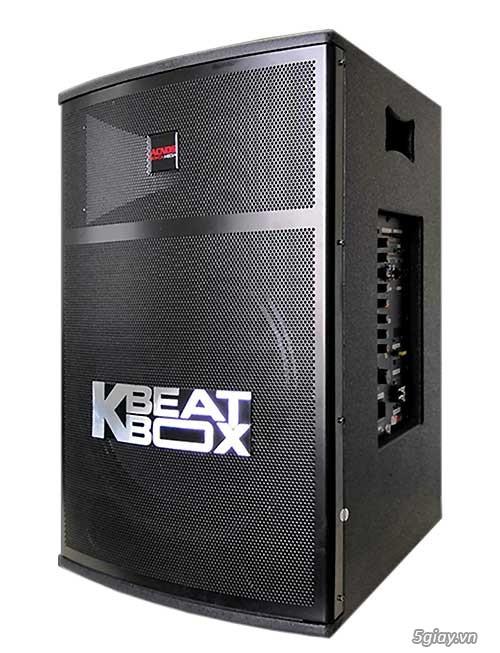 Loa kéo Beatbox -Acnos-KBeatbox mở đầu cho một xu thế mới - 3