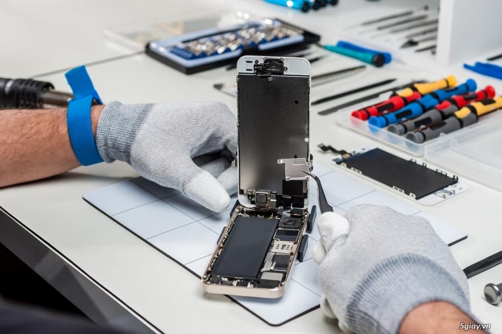 Linh kiện Iphone chính hãng: LCD, Pin, Vỏ, .... ( Mua bán - sửa chữa )