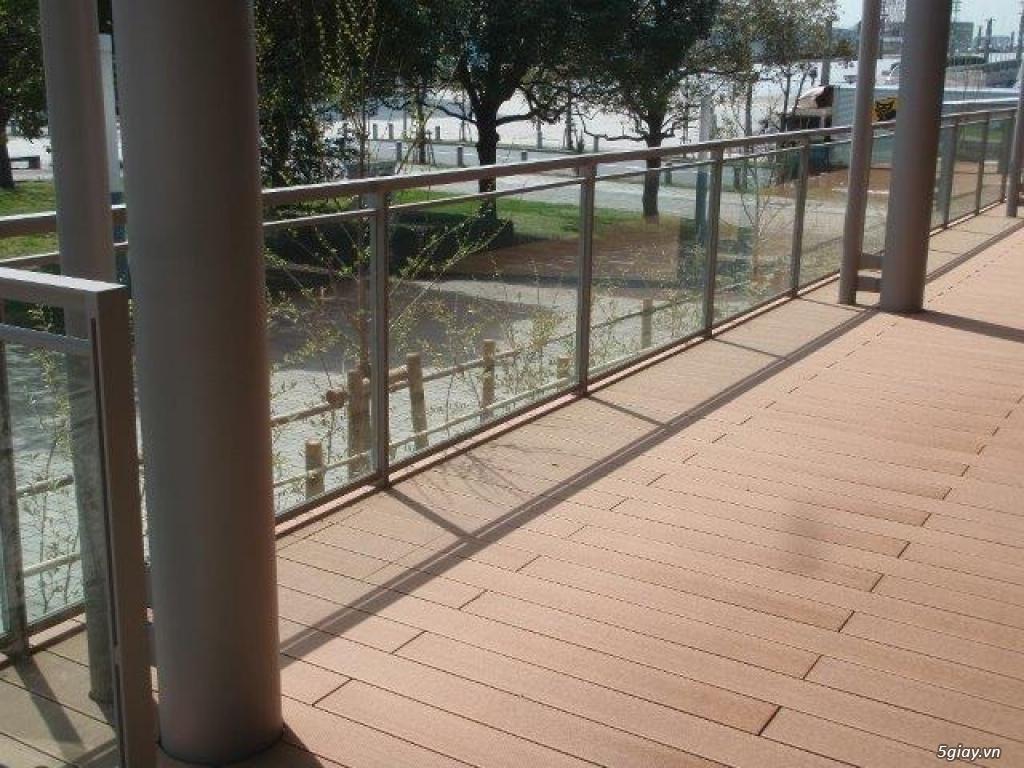 Sàn gỗ nhựa Kankyo - Wood II Nhật Bản Madeakosen - 3