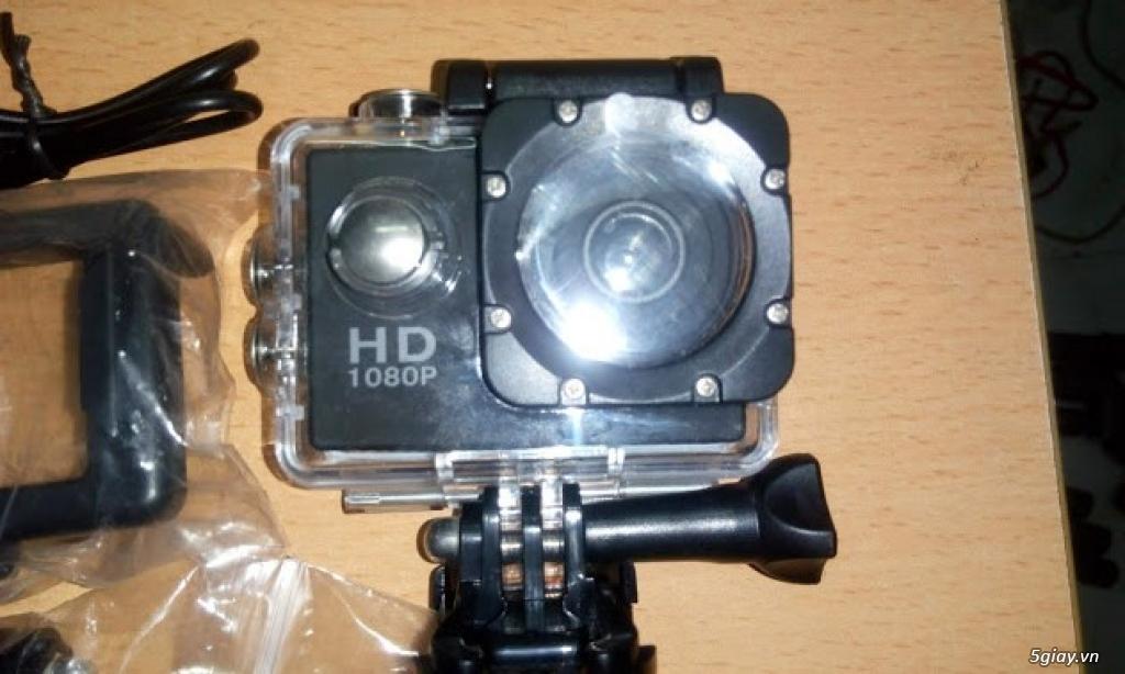 Camera hành trình Full HD 1080 bán nhanh giá rẻ - 2