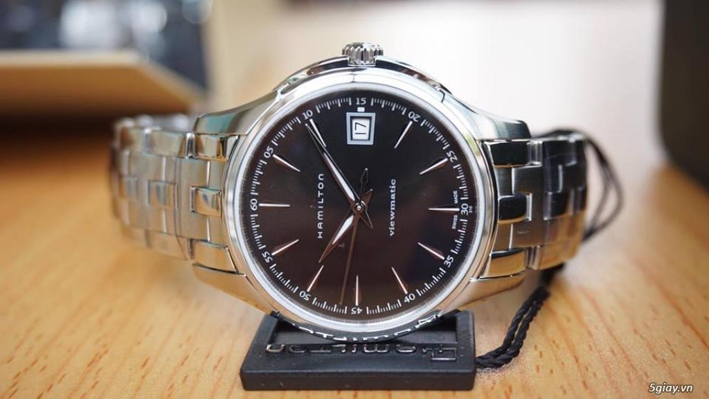 Đồng hồ chính hãng Thụy Sỹ Fc, Raymond Weil, Edox - 44