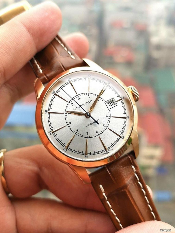 Đồng hồ chính hãng Thụy Sỹ Fc, Raymond Weil, Edox - 41