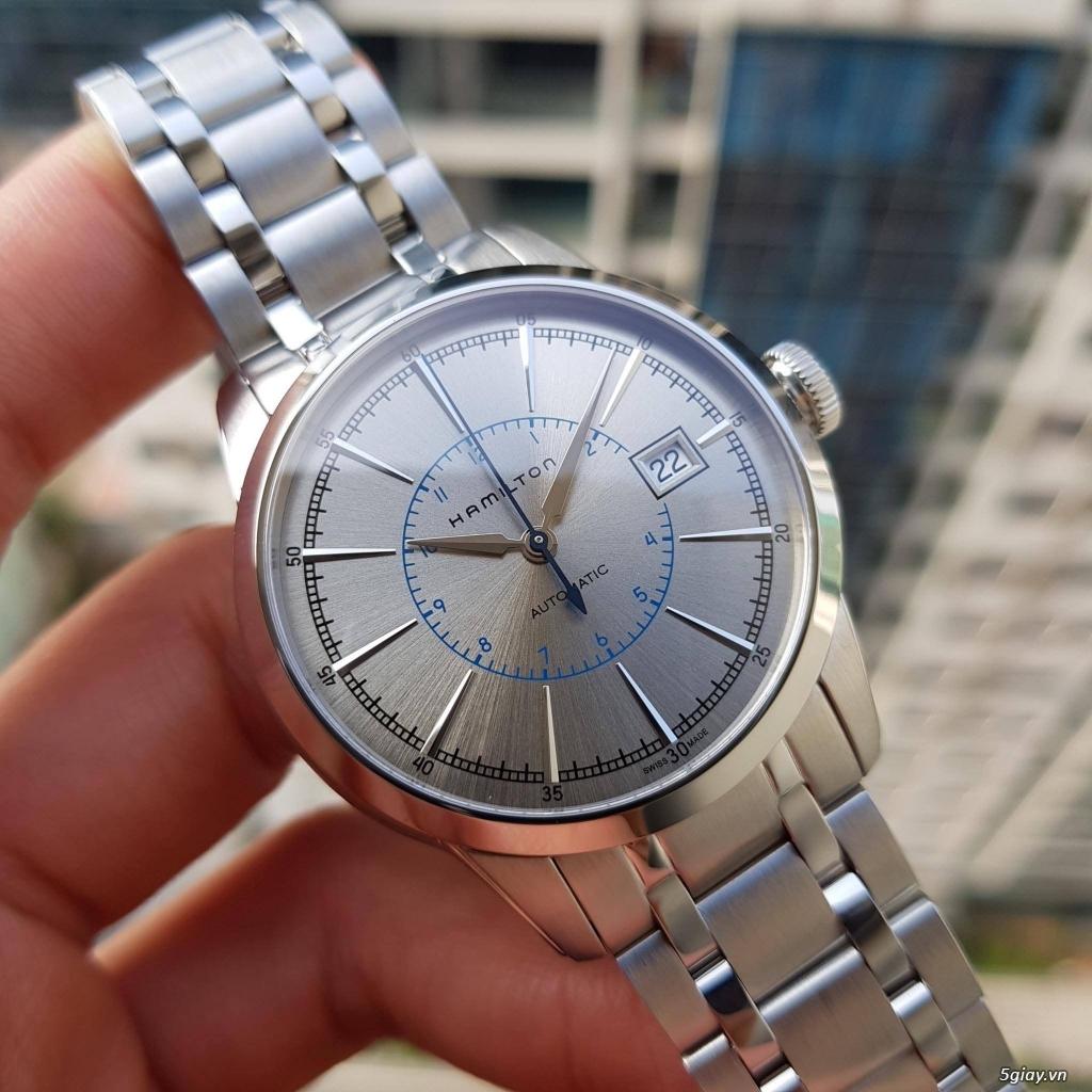 Đồng hồ chính hãng Thụy Sỹ Fc, Raymond Weil, Edox - 39