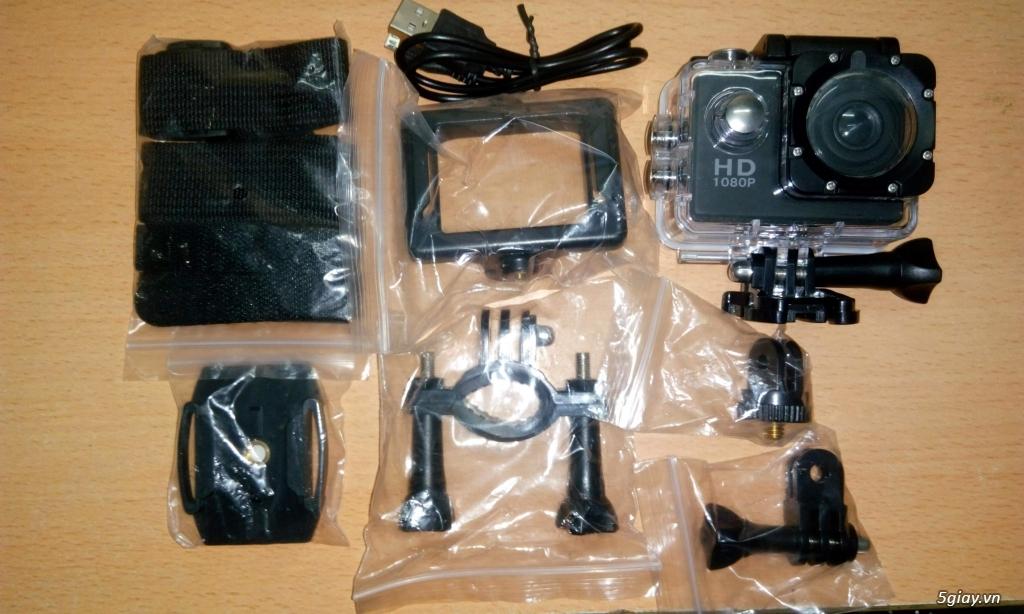 Camera hành trình Full HD 1080 bán nhanh giá rẻ - 3