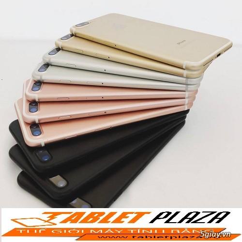 Bình dương bán iphone 7 plus 128gb chỉ 9.790k - trả góp 0% - 1