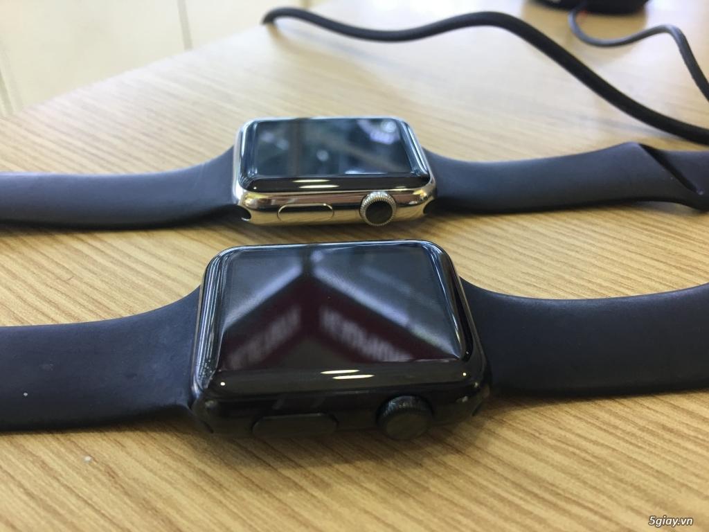 Một vài Apple Watch Series 1- Series 3-Mã hàng LL/A - 5