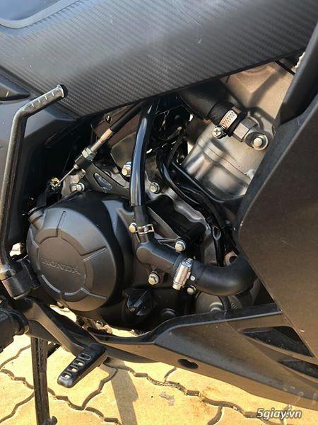Cần bán Honda Winner 150 odo 4000km - 1