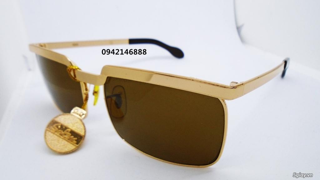 kính Solex chữ H 503 mạ vàng - 14