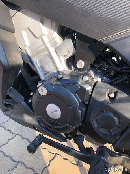 Cần bán Honda Winner 150 odo 4000km - 2