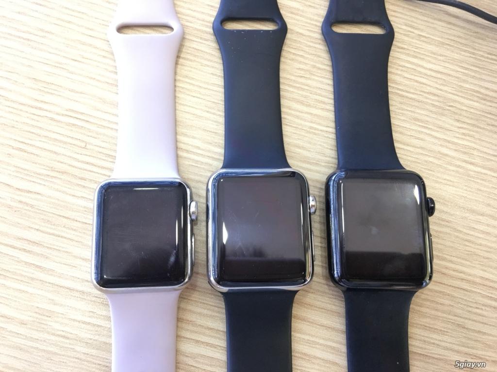 Một vài Apple Watch Series 1- Series 3-Mã hàng LL/A - 3