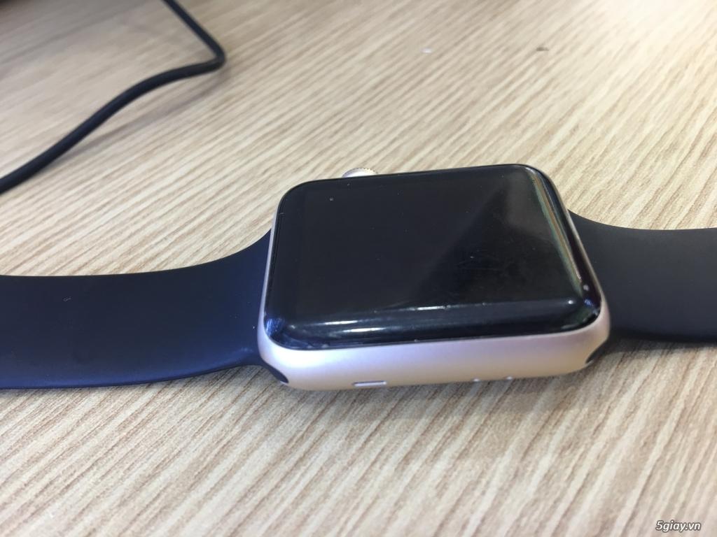 Một vài Apple Watch Series 1- Series 3-Mã hàng LL/A