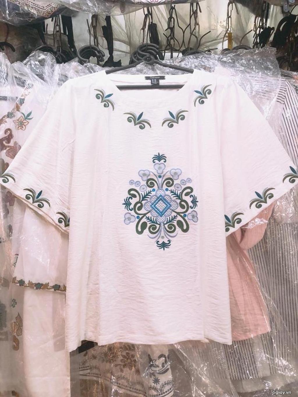 Làn gió mới cho lễ hội thời trang cuối năm tại CHÂU FASHION : Đợt 36 - 25