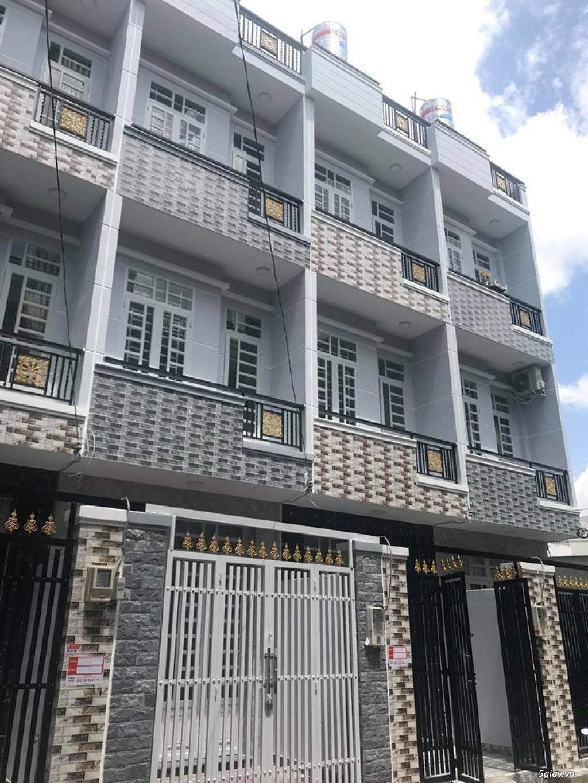 Bán nhà KDC Hàng Dương 3,2x13,5m, giá 2ty6 TL 1185 Lê văn lương
