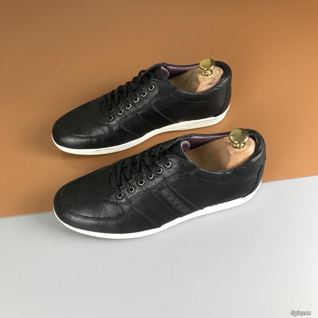 Chuyên giày da nam 2hand chính hãng từ Italy - EU - 9