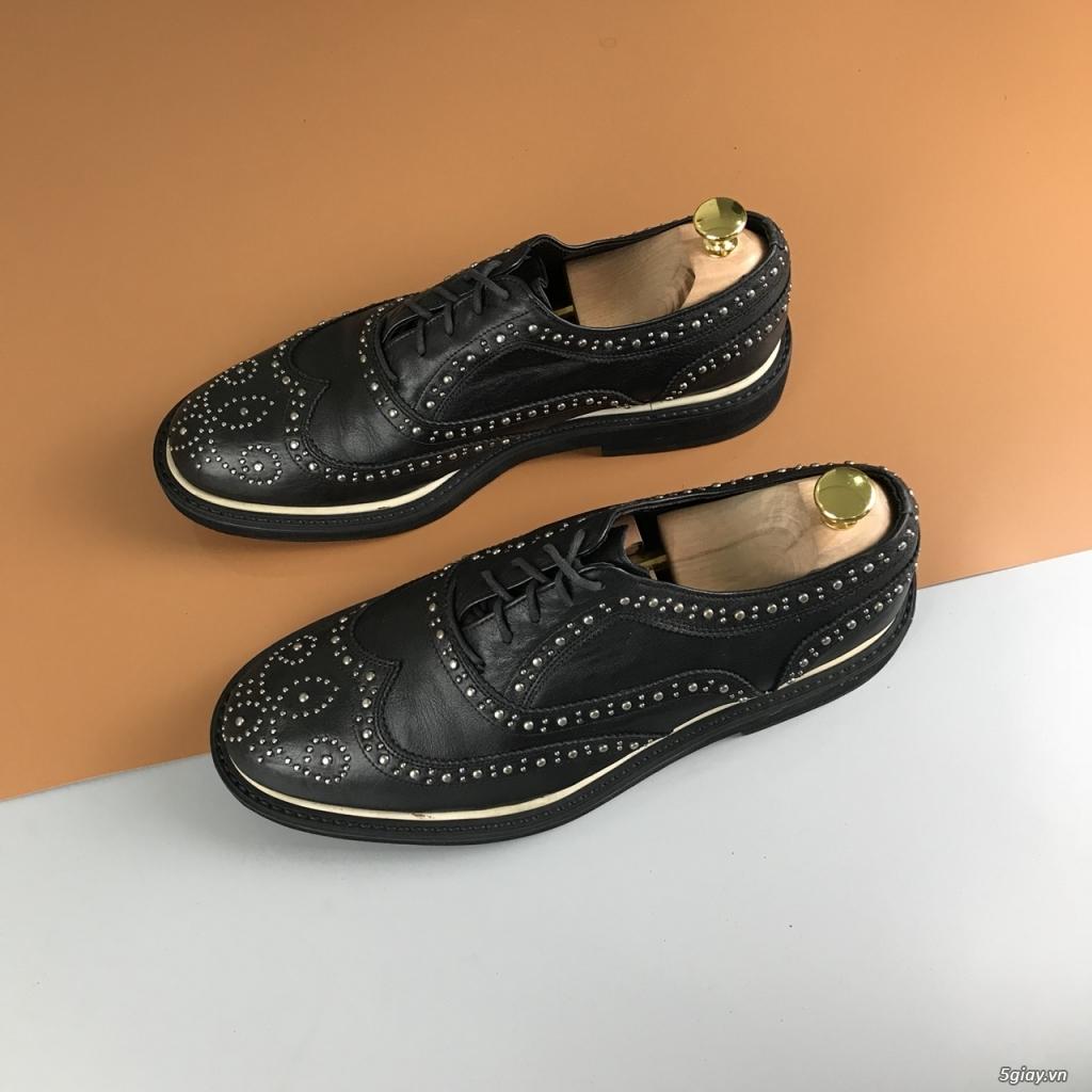 Chuyên giày da nam 2hand chính hãng từ Italy - EU - 7
