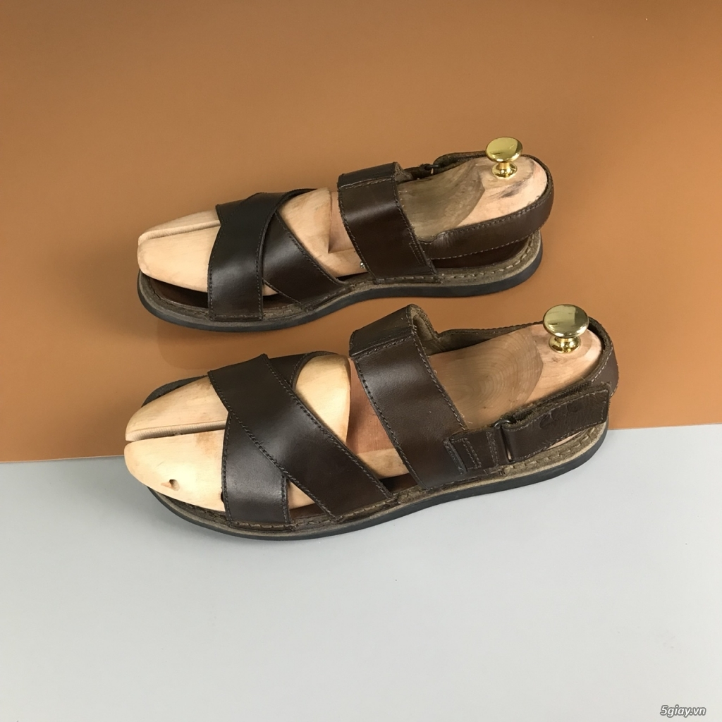 Chuyên giày da nam 2hand chính hãng từ Italy - EU - 8