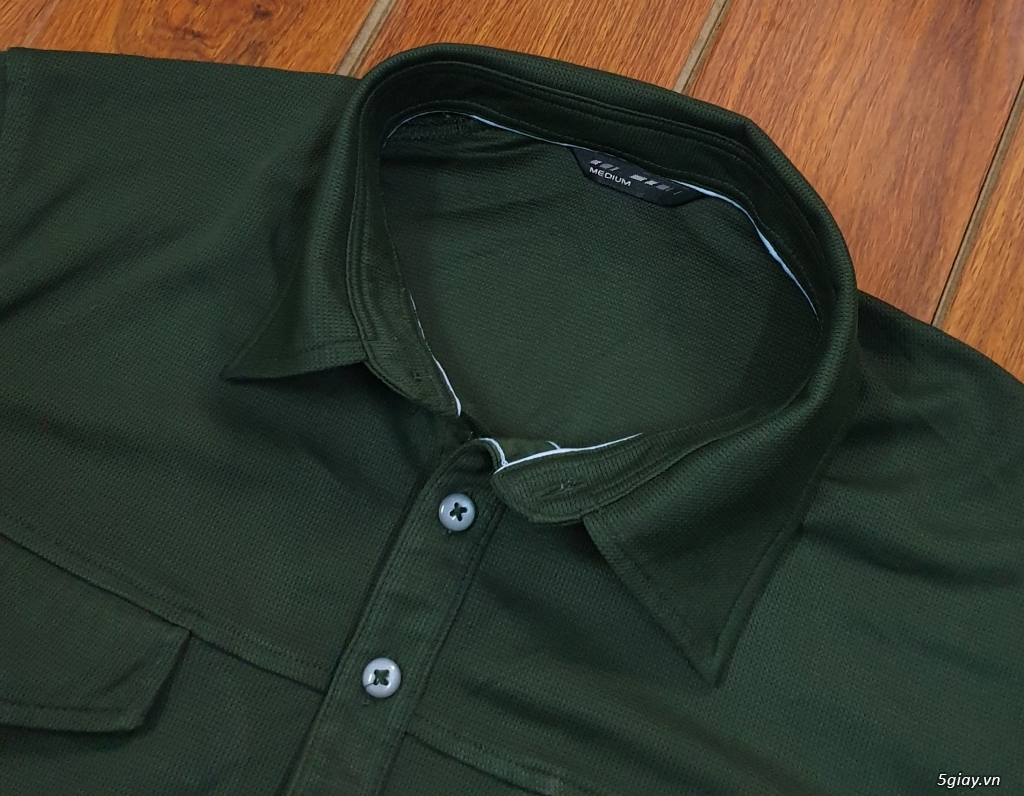 Chuyên quần jean , short , sơmi , áo thun , khoác AUTHENTIC second - 4