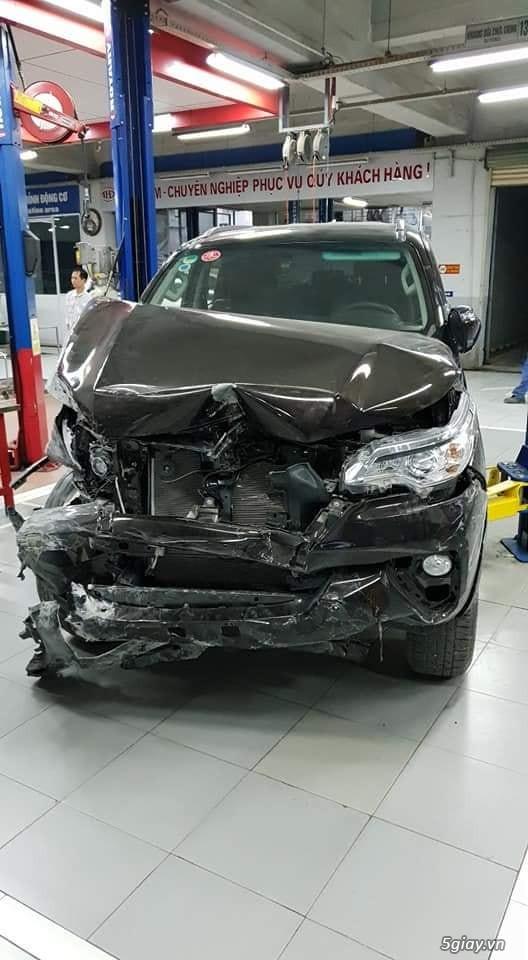 mua ôtô tai nạn giá cao kể cả cháy nổ nát toàn quốc 09678910.79 - 1