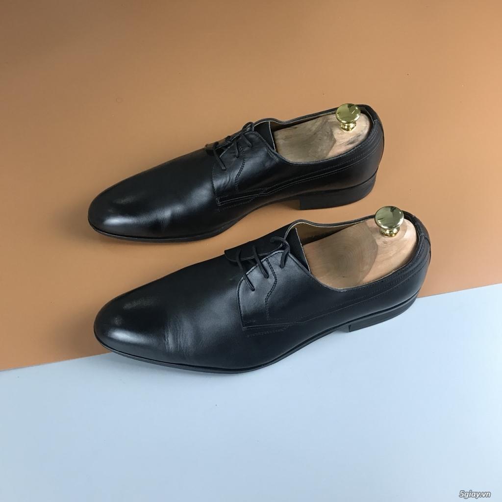 Chuyên giày da nam 2hand chính hãng từ Italy - EU - 6