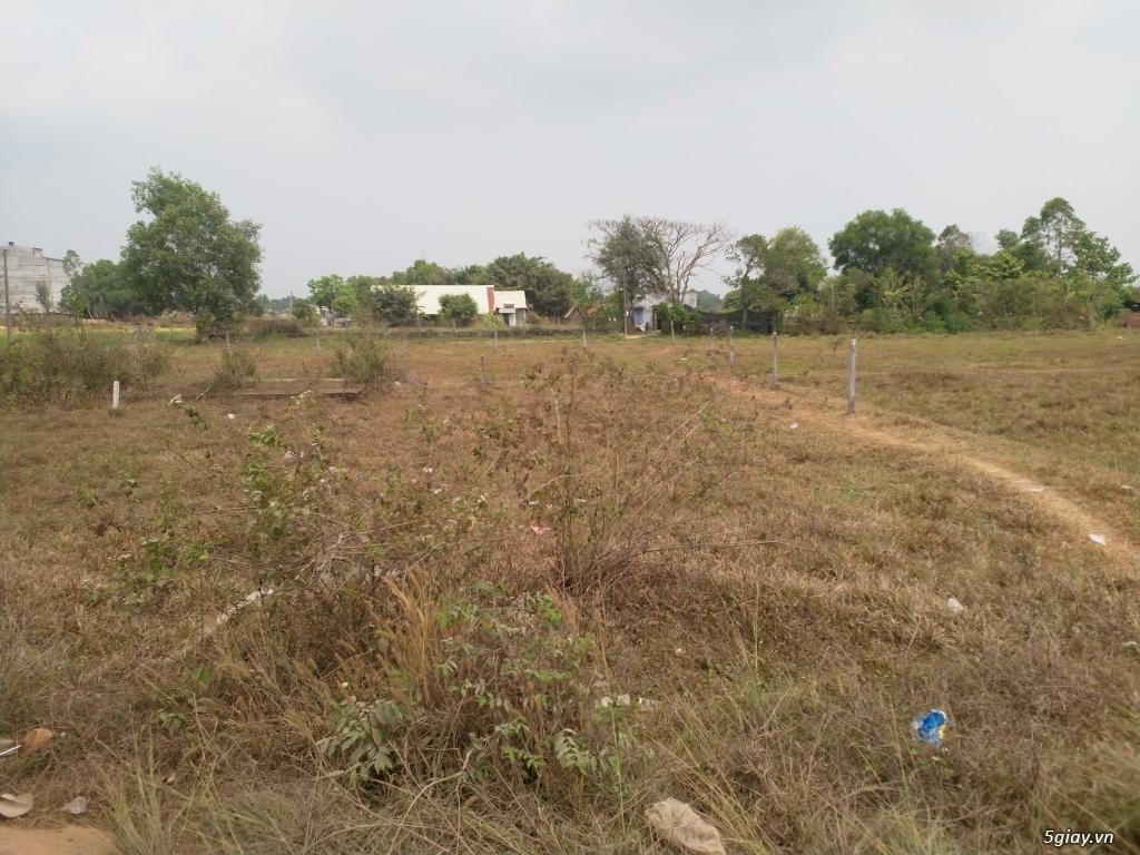 Đất mặt tiền Nguyễn Thi Rõ - khu dân cư xã Tân An Hội Củ Chi - 3