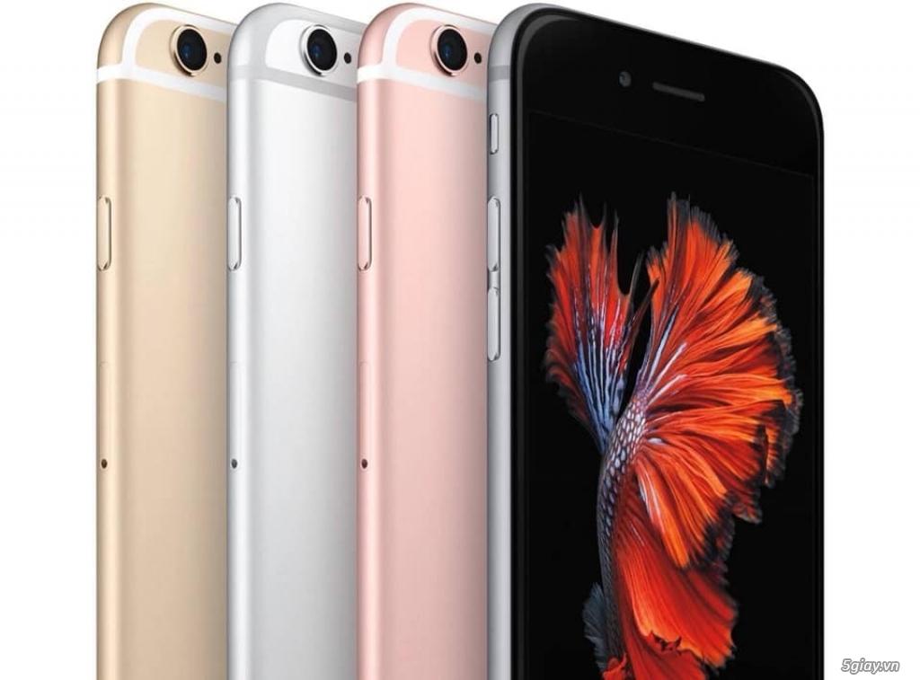 iphone6s 32Gb - LIKE NEW - Như Mới - Còn Bảo hàng Apple luôn nha QT